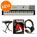Yamaha YPG-535 Essential Keyboard BundleYPG-535 Essential Keyboard Bundle