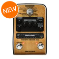 Zoom AC-2 Acoustic Creator - Enhanced Direct Box