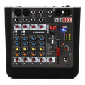 Allen & Heath ZED-6FX Mixer with Effects