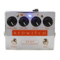 Red Witch Zeus Bass Fuzz Sub-octaveZeus Bass Fuzz Sub-octave