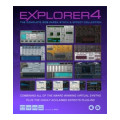 Rob Papen eXplorer4 Bundle - Upgrade from eXplorer III