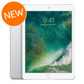 Apple iPad Wi-Fi 32GB - Silver