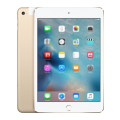 Apple iPad mini 4 Wi-Fi 128GB - GoldiPad mini 4 Wi-Fi 128GB - Gold