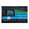Multi Platinum iPad Production Singer/Songwriter and Rock Interactive Courses