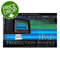 Multi Platinum iPad Production Singer/Songwriter and Rock Interactive CoursesiPad Production Singer/Songwriter and Rock Interactive Courses