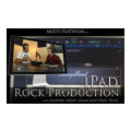Multi Platinum iPad Production Rock Interactive Course