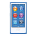 Apple iPod nano - 16GB - BlueiPod nano - 16GB - Blue