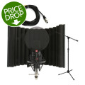 sE Electronics X1 Studio Package - w/Stand and CableX1 Studio Package - w/Stand and Cable