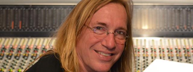 Chuck Ainlay