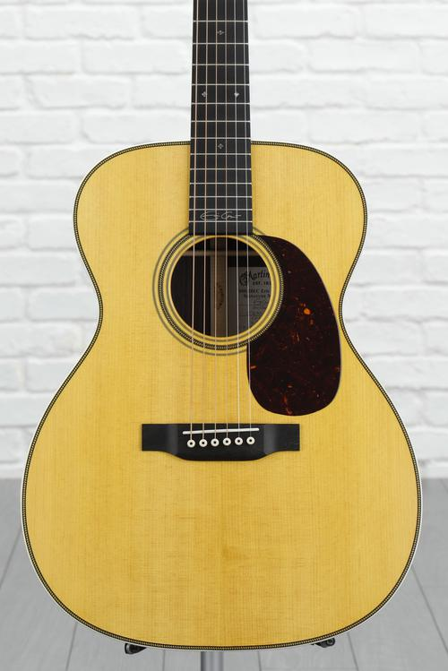 Martin 000-28 Eric Clapton Signature Model - Natural