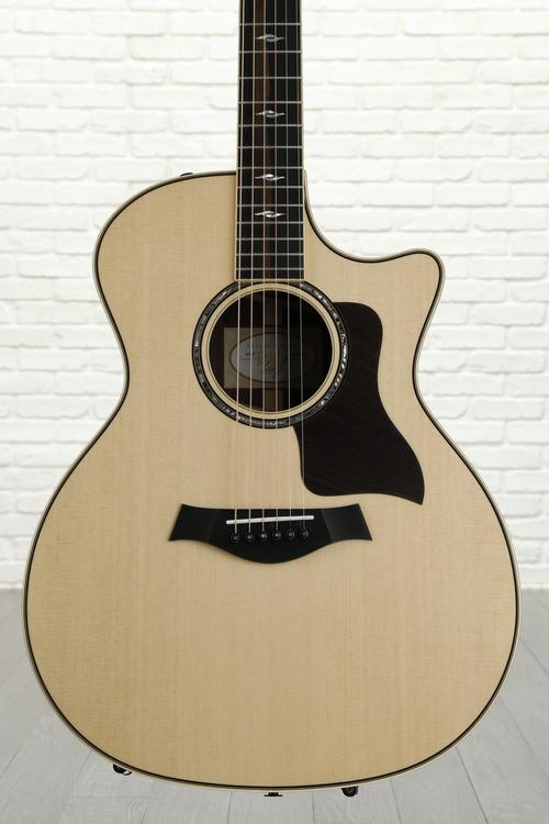 Taylor 814ce - Rosewood back and sides