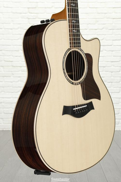 Taylor 816ce - Rosewood back and sides image 1