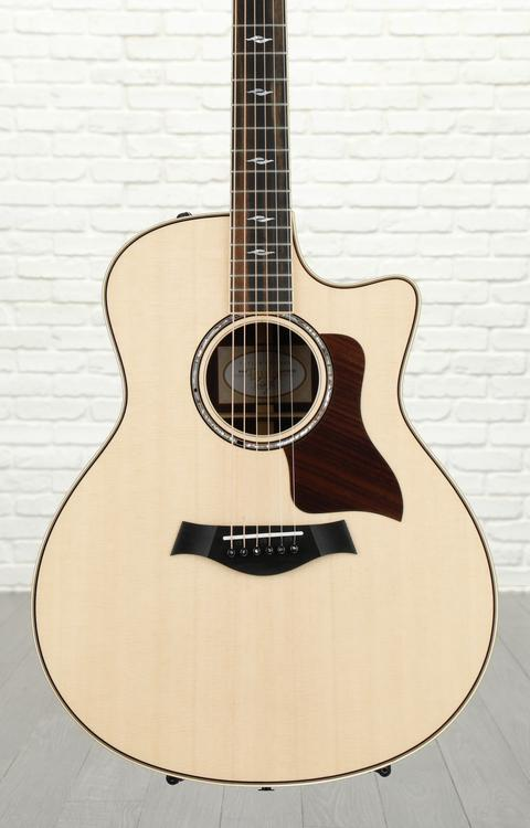 Taylor 816ce Natural