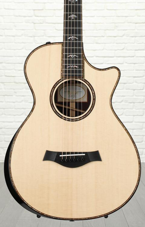 Taylor 912ce - Rosewood back and sides