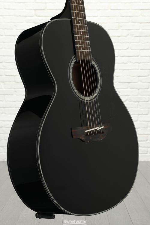 Takamine GN30 Acoustic w/NEX Body - Black image 1
