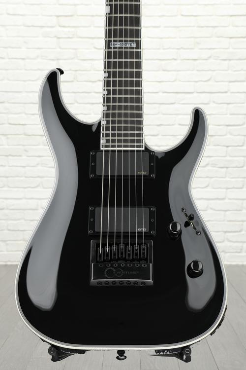 ESP LTD MH-1007 EverTune - Black