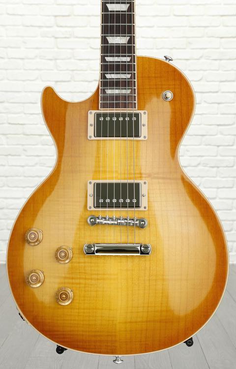 Gibson Les Paul Traditional 2017 T Left-handed - Honey Burst