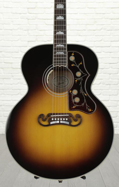 Gibson Acoustic SJ-200 Standard - Vintage Sunburst