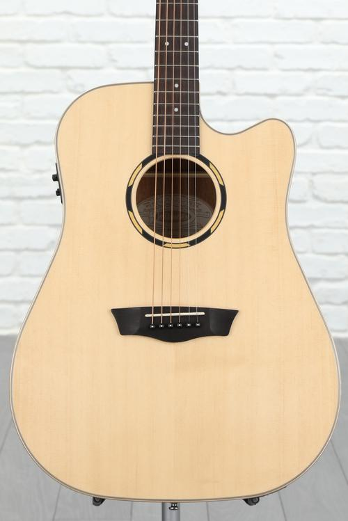 Washburn WLD20SCE - Natural