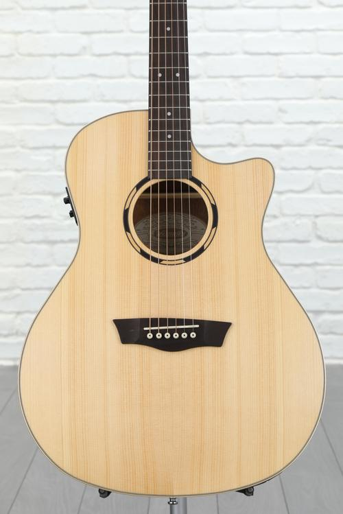 Washburn WLO20SCE - Natural