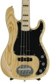 Lakland Skyline 44-64 Custom P/J Sweetwater Exclusive - Natural Ash