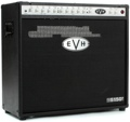 "EVH 5150 III 50-watt 2x12"" Tube Combo Amp - Black"