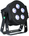 ADJ 5P HEX RGBA+UV Par
