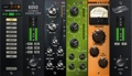 McDSP 6050 Ultimate Channel Strip HD v6 Plug-in