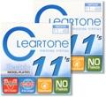 Cleartone EMP Electric Guitar Strings 2-pack - 0.011-0.048 Medium