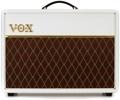 Vox AC10C1 Limited White Bronco - 10W 1x10