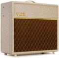 "Vox AC15HW1X 15-watt 1x12"" Handwired Tube Combo with Alnico Blue Speaker"