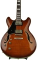 Ibanez Artcore Expressionist AS93L Left-handed - Violin Sunburst