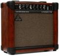 "Behringer Ultracoustic AT108 - 15-watt 8"" Acoustic Instrument Amp"
