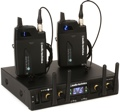 Audio-Technica System 10 Pro Digital Wireless - Dual Lavalier System