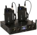 Audio-Technica System 10 Pro Digital Wireless - Dual Lavalier System