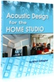 Thomson Course Technology Acoustic Design for the Home Studio
