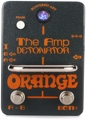 Orange Amp Detonator Buffered A/B/Y Switcher