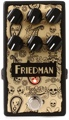 Friedman BE-OD LTD Overdrive Pedal - Artisan Edition