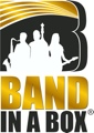 PG Music Band-in-a-Box 2016 MegaPAK Mac (download)