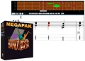 PG Music Band-in-a-box MegaPAK for Mac - 6-10 Seat Academic Site License (per seat)