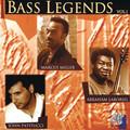 Spectrasonics Bass Legends Volume 1 - Audio CD