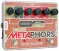Electro-Harmonix Bass Metaphors Bass Distortion / Compressor Pedal