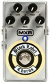 MXR ZW38 Black Label Chorus Pedal