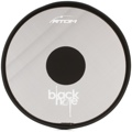 RTOM Black Hole Snap-on Mesh Practice Pad - 12