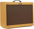 """Fender Blues Deluxe 40-watt 1x12"""" Tube Combo Amp - Tweed"""