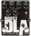 Tech 21 Boost D.L.A. Version 2 Analog Delay Emulator Pedal