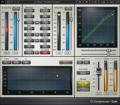 Waves C1 Compressor Plug-in