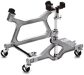 Pearl Concert Bass Drum Stand - Black