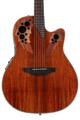Ovation Elite Plus Celebrity - Figured Koa