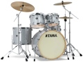 Tama CK52KS Superstar Classic 5-piece Shell Pack - White Sparkle